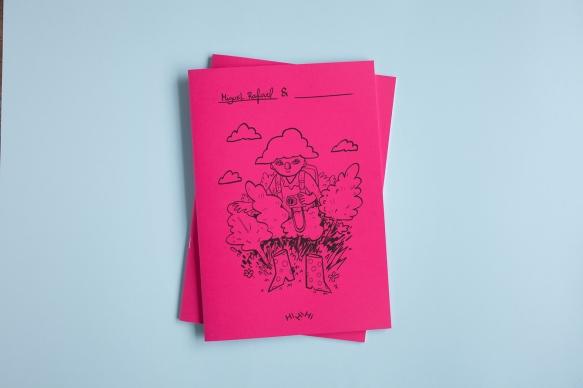 hihihi Migue Rafael Coloring Book (2)