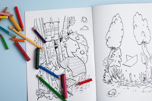 hihihi Migue Rafael Coloring Book (6)